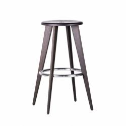 HIGH STOOL - Bar Stool -  -  Silvera Uk