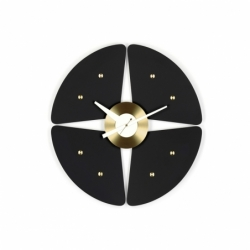PETAL CLOCK - Clock - Accessories -  Silvera Uk