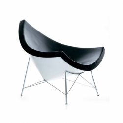 COCONUT CHAIR - Easy chair - Designer Furniture -  Silvera Uk