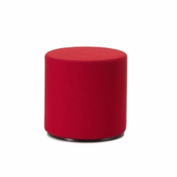 VISIONA STOOL - Pouffe - Designer Furniture -  Silvera Uk