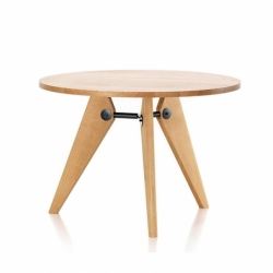 GUERIDON 105 - Dining Table - Designer Furniture -  Silvera Uk