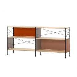 EAMES STORAGE UNIT SHELF 2 shelves - Shelving - Designer Furniture -  Silvera Uk