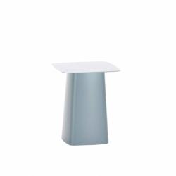 METAL SIDE OUTDOOR - Side Table -  -  Silvera Uk