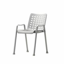 LANDI - Dining Armchair - Designer Furniture -  Silvera Uk