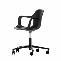 HAL ARMCHAIR STUDIO - Office Chair - Designer Furniture -  Silvera Uk