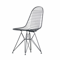 EAMES WIRE CHAIR DKR - Dining Chair - Designer Furniture -  Silvera Uk