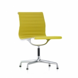 ALUMINIUM CHAIR EA 101 Fixed - Dining Chair - Designer Furniture -  Silvera Uk