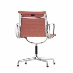ALUMINIUM CHAIR EA 104 Swivel - Office Chair - Designer Furniture -  Silvera Uk