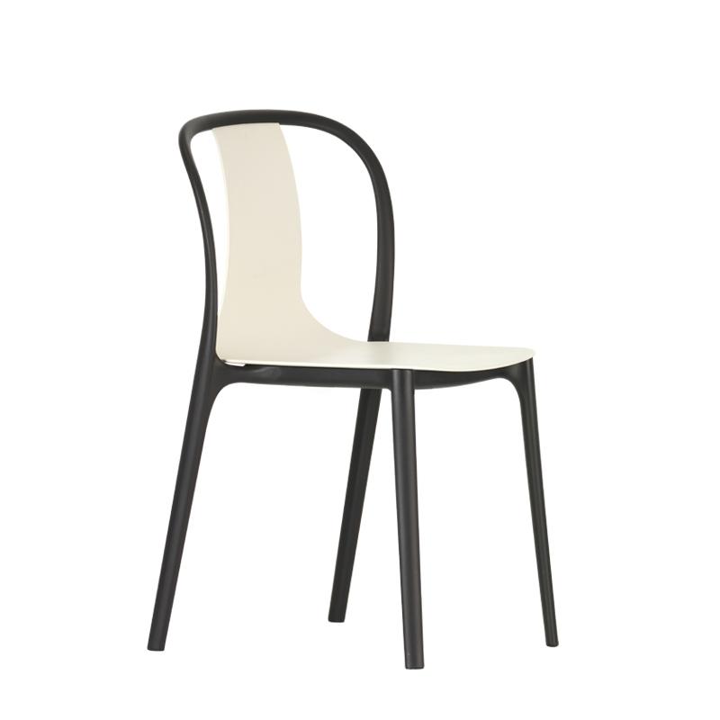 BELLEVILLE CHAIR plastic - Dining Chair - Designer Furniture - Silvera Uk