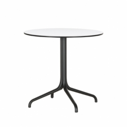 BELLEVILLE OUTDOOR Ø79 - Dining Table - Designer Furniture -  Silvera Uk