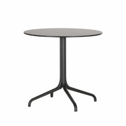 BELLEVILLE OUTDOOR Ø79 - Dining Table - Designer Furniture -  Silvera Uk
