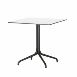 BELLEVILLE OUTDOOR 75x75 - Dining Table - Designer Furniture -  Silvera Uk