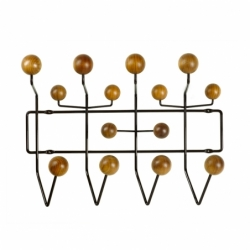 HANG IT ALL Coat Rack - Coat Rack - Showrooms -  Silvera Uk