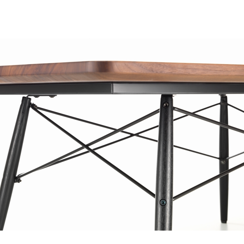 EAMES COFFEE TABLE 114x76