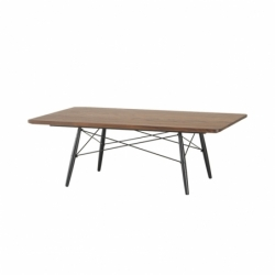EAMES COFFEE TABLE 114x76 - Coffee Table - Designer Furniture -  Silvera Uk