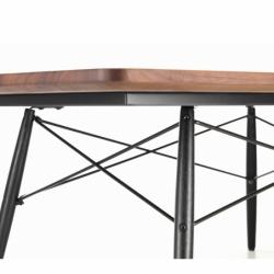 EAMES COFFEE TABLE 114x76 - Coffee Table - Designer Furniture - Silvera Uk