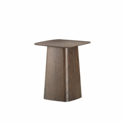 WOODEN SIDE TABLE - Side Table - Silvera Contract -  Silvera Uk