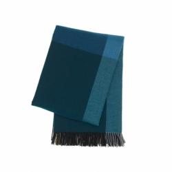 COLOUR BLOCK Throw - Throw - Accessories - Silvera Uk