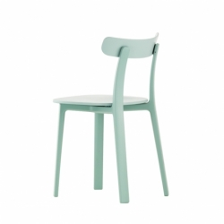 ALL PLASTIC CHAIR APC - Dining Chair - Showrooms -  Silvera Uk