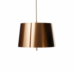 LINDVALL W124S2 - Pendant Light - Designer Lighting -  Silvera Uk