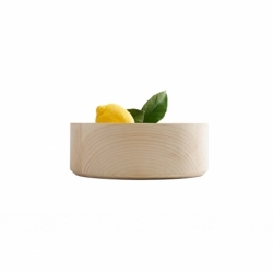 COUPE BOWL - Table Centrepiece - Accessories - Silvera Uk