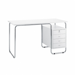 COMACINA - Desk - Designer Furniture -  Silvera Uk