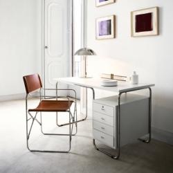 COMACINA - Desk - Designer Furniture - Silvera Uk