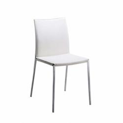 LIA - Dining Chair - Designer Furniture -  Silvera Uk
