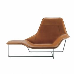 LAMA - Easy chair - Designer Furniture -  Silvera Uk