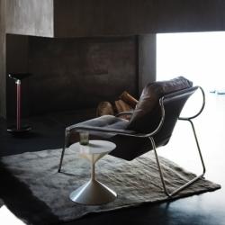 MAGGIOLINA - Easy chair - Designer Furniture - Silvera Uk
