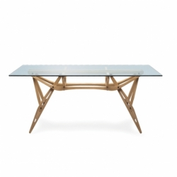REALE - Dining Table - Designer Furniture -  Silvera Uk