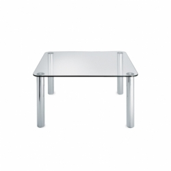 MARCUSO - Dining Table -  -  Silvera Uk