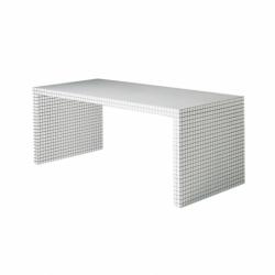 QUADERNA 180x81 - Desk - Spaces -  Silvera Uk