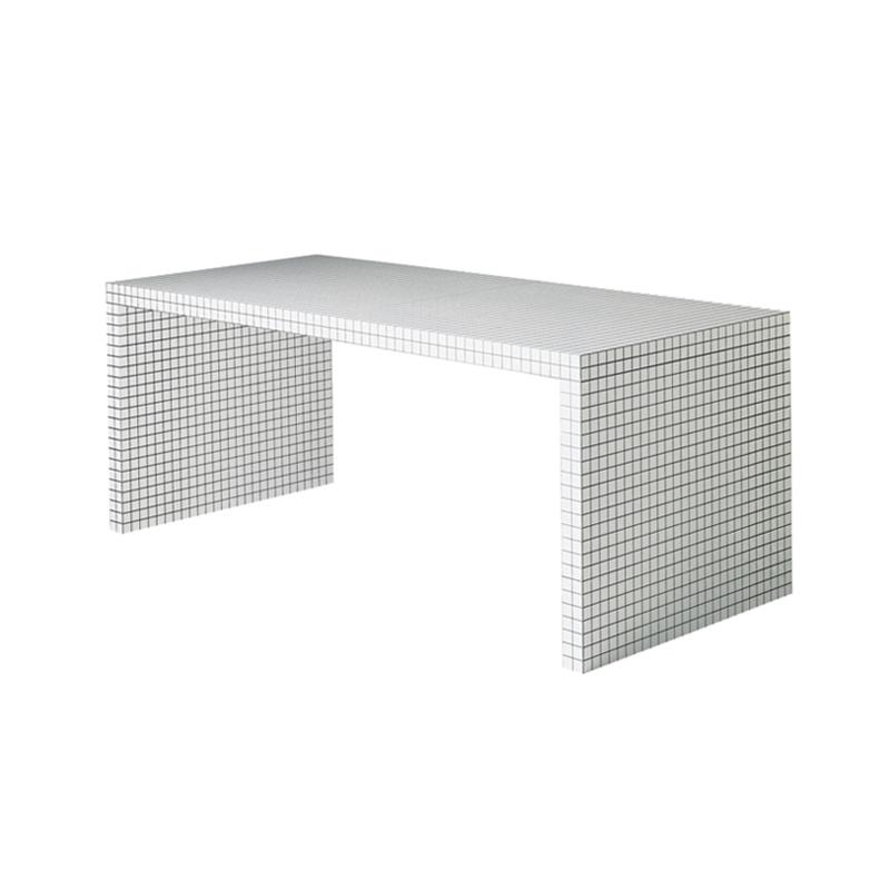 QUADERNA 180x81 - Desk - Designer Furniture - Silvera Uk