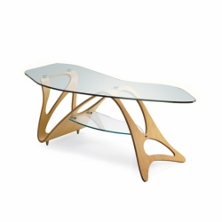 ARABESCO CM - Coffee Table - Designer Furniture -  Silvera Uk