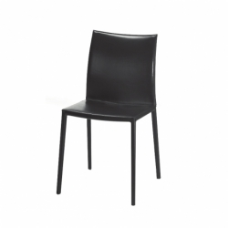 LEA - Dining Chair - Designer Furniture -  Silvera Uk
