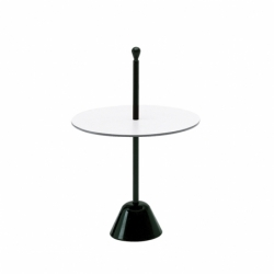 SERVOMUTO BASSE - Side Table - Designer Furniture -  Silvera Uk