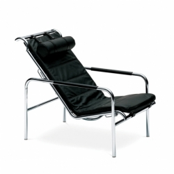 GENNI 2 positions - Easy chair -  -  Silvera Uk