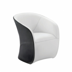 CALLA - Easy chair - Designer Furniture -  Silvera Uk