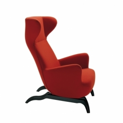ARDEA CM - Easy chair -  -  Silvera Uk