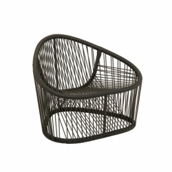CLUB - Easy chair - Spaces -  Silvera Uk