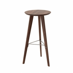 IDO H72 - Bar Stool - Designer Furniture -  Silvera Uk