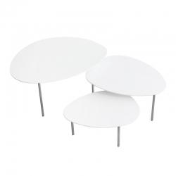ECLIPSE - Coffee Table - Designer Furniture - Silvera Uk