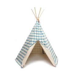 Tipi ARIZONA écailles - Toy & Accessories - Child -  Silvera Uk