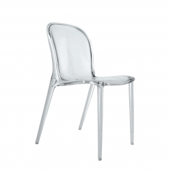THALYA - Dining Chair - Designer Furniture -  Silvera Uk