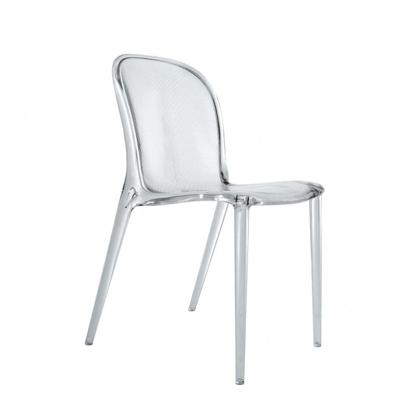 THALYA - Dining Chair - Designer Furniture - Silvera Uk