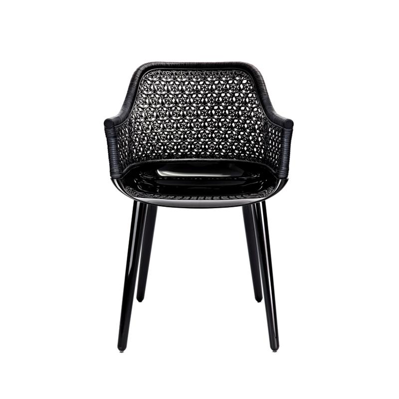 CYBORG ELEGANT - Dining Armchair - Designer Furniture - Silvera Uk