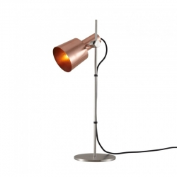 CHESTER - Table Lamp -  -  Silvera Uk
