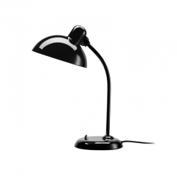KAISER IDELL reclining - Desk Lamp - Designer Lighting -  Silvera Uk