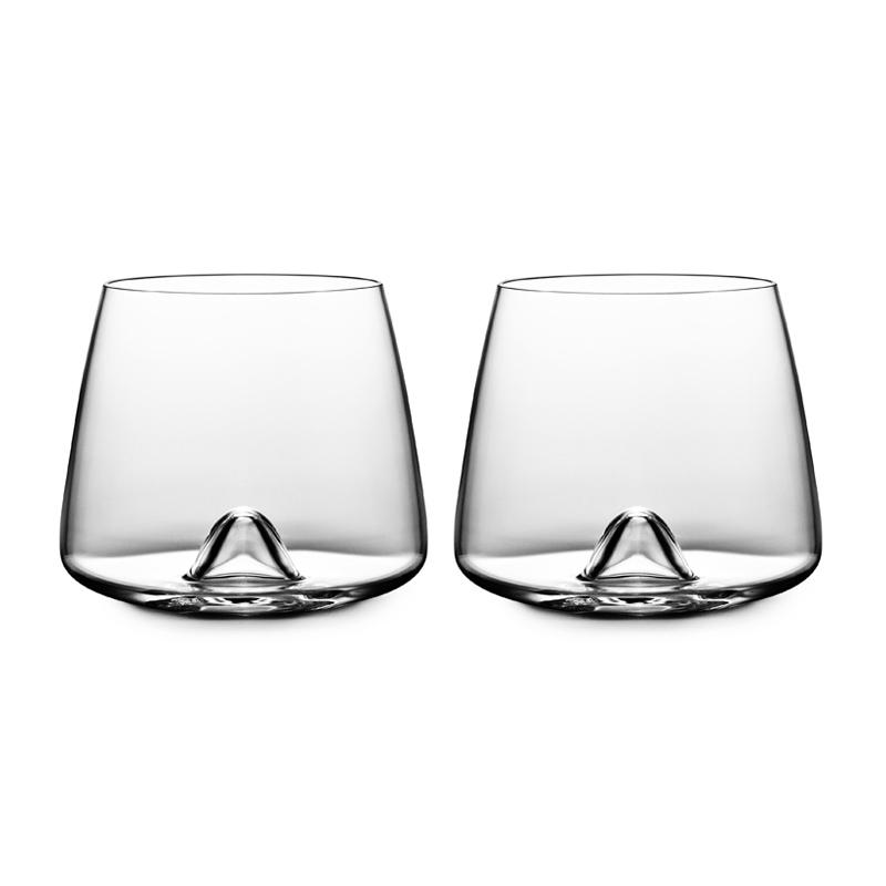 WHISKY Glasses - Glassware - Accessories - Silvera Uk